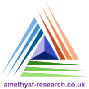 Amethyst Research Inc Logo